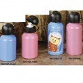 Sip Top Water Aluminum Bottle - Great for Kids.