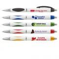 Retractable Spot Pen