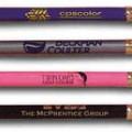 Custom Imprinted Golf Pencil