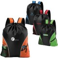 Cinch Style Backpack