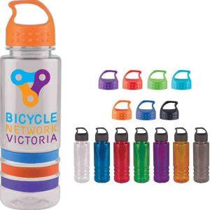Tritan Stripe Bottle
