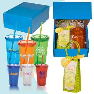 Lemonade Straw Sipper Kit