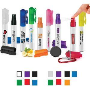 Insect Repellent / SPF 30 Sunscreen Pocket Pen Sprayer