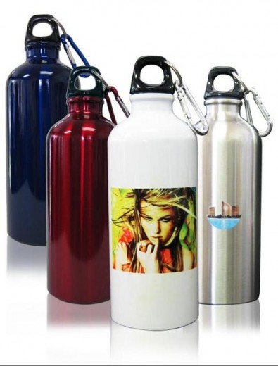 22oz Stainless Steel Water Bottles