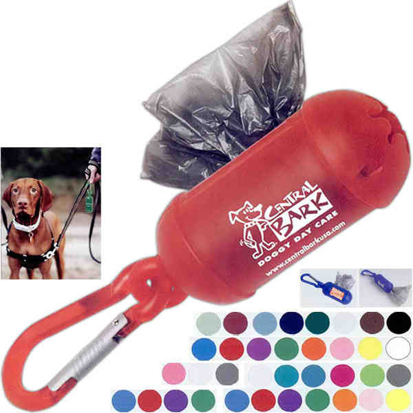 Doggy Doo Doo Bag Dispenser Promotional Product Ideas By