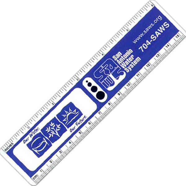 Water Conservation Rulers Promotional Product Ideas By