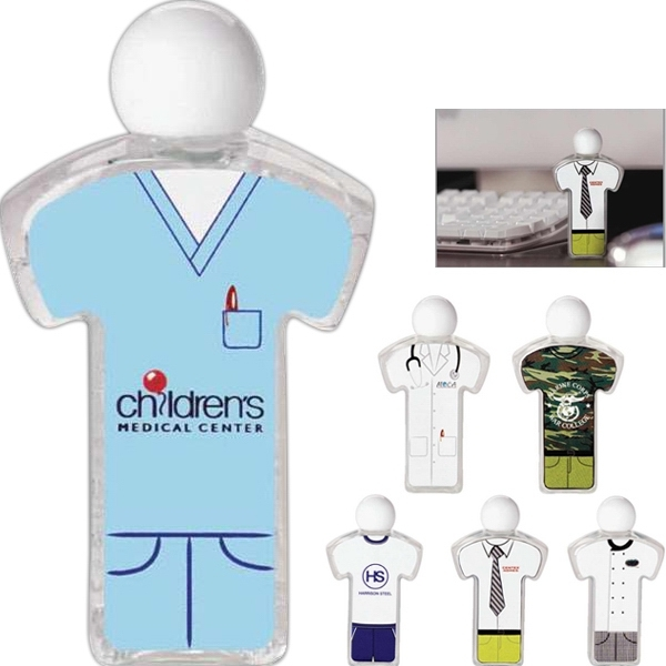 New Cool Hand Sanitizer Promotional Product Ideas From