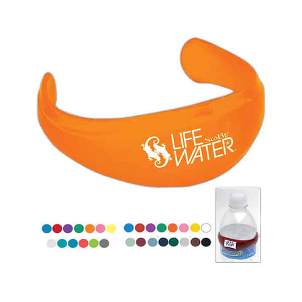 Beverage Bands Recycled Drink Identifiers Promotional