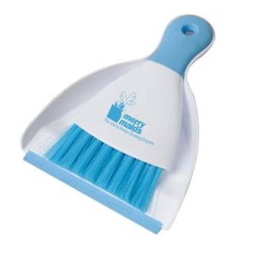 Promotional Mini Broom and Dust Pan Set - Promotional