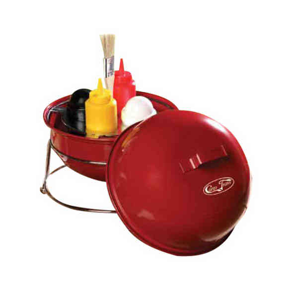 Mini Grill Condiment Set Promotional Product Ideas By