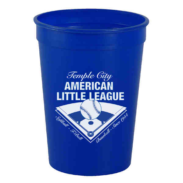 Stadium Cup Drink Cups Promotional Product Ideas By