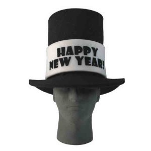 b85bc7ec Foam Top Hats and Foam Cowboy Hat   Promotional Product Ideas by ...
