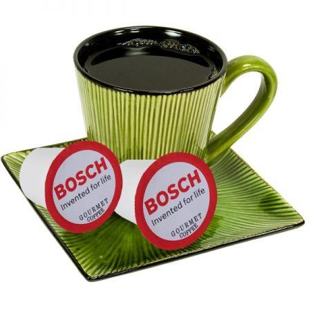 Custom Printed Coffee Pods for Keurig® K-Cup Brewers