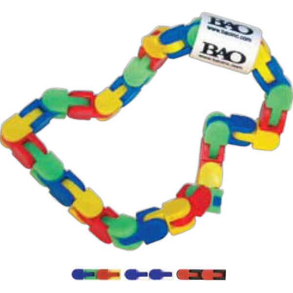 Klixx Click N Fidget Widget Toy Promotional Product
