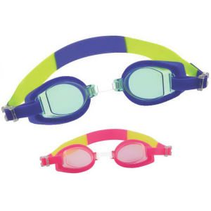 Youth Colorful Swim Goggles