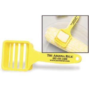 Corn Buttering Utensil