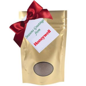 Festive Mini Coffee Gift Packs - .75 ounce