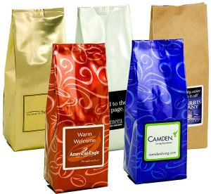 Quality Coffee Gifts - Whole Bean or Fresh Ground