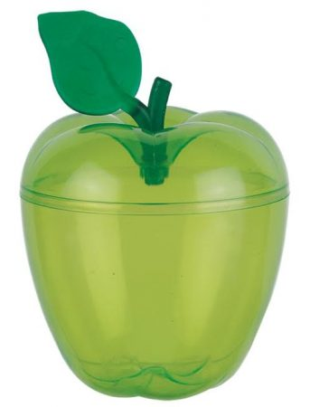 Green Machine Color Scheme Apple Container