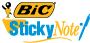 Bic Sticky Note Pads