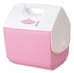 Breast Cancer Awareness Picnic Cooler