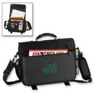 The Professor Briefcase/Computer Case