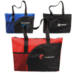 Discovery Travel Tote Bag