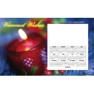 magnetic calendar, magnet calendar