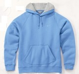 Nike Cotton Pullover Hood