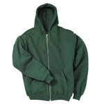 Champion Full Zip Hooded Fleece