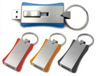 Nantucket USB Port Sliding / Retractable Drive