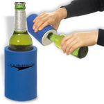 Pop Top Chiller Bottle / Can Cooler