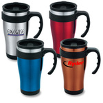Hampton Travel Mug