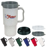 Koozie Travel Mug 16 oz.