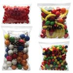 See-Thru Candy Packs