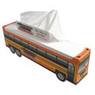 Tissue School Bus