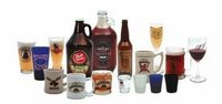 barware, glassware, bar ware, glass ware, mugs, beer glasses, wine,...