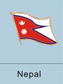 napali flag, napal flag, napali flag pin, patriotism, patriotic, lapel pin,...