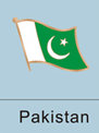 pakistani flag, pakistani flag pin, patriotism, patriotic, lapel pin, flag...