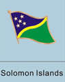 solomon islands, solomon islands flag, patriotism, patriotic, lapel pin, flag...
