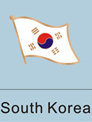 south korea, south korea flag, south korean flag, patriotism, patriotic,...