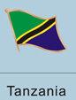 Tanzanian , Tanzanian flag, patriotism, patriotic, lapel pin, flag pin, flag...