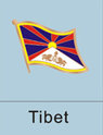 tibetan flag, tibetan flag pin, patriotism, patriotic, lapel pin, flag pin,...