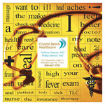 Health 49 Motivation Words Message Magnet