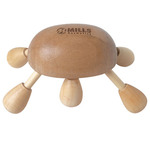 Wood Massager with Legs