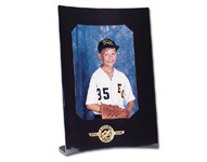 5x7 Vertical Curved Picture Frame