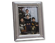 Rhinestone Photo Frame