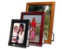 picture,photo,frame,wood,wood frame,, promotional, logo, advertising,...