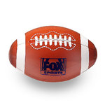 Inflatable Football Shaped Beachball