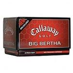 Callaway Big Bertha (per dozen)
